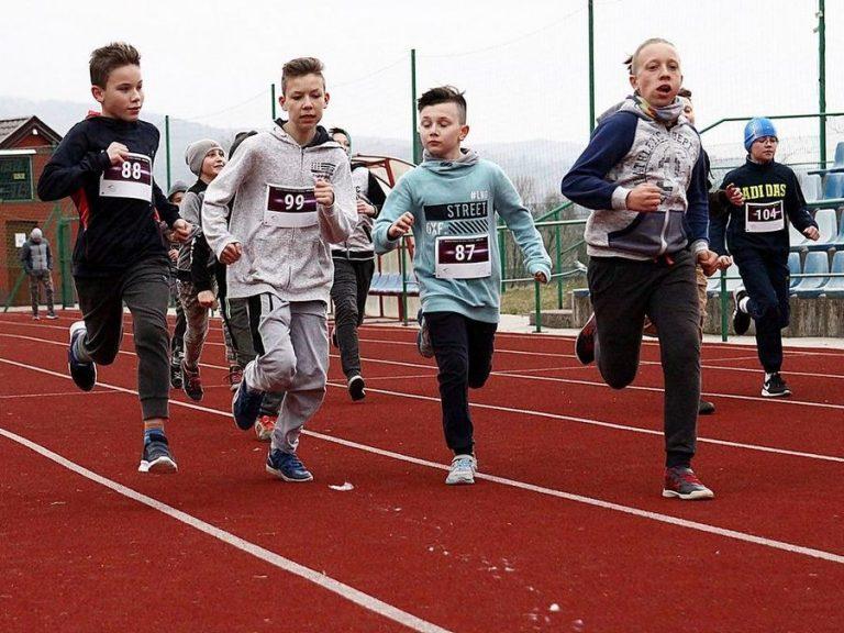 Jedlina-Zdrój: Rozpoczęły się spotkania biegowe