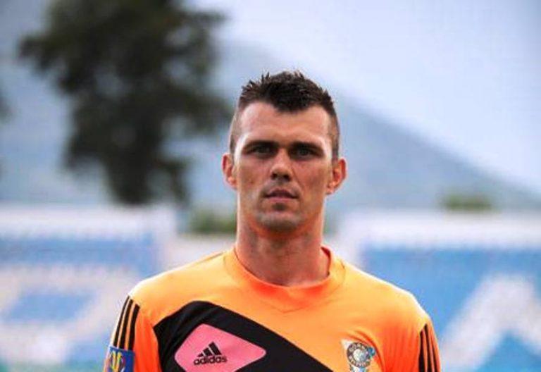 "IV liga: Damian ""Jogi"" Jaroszewski po raz 300 dla Górnika!!"