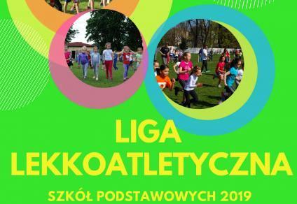 Przed nami piąta edycja Ligi Lekkoatletycznej Szkół Podstawowych