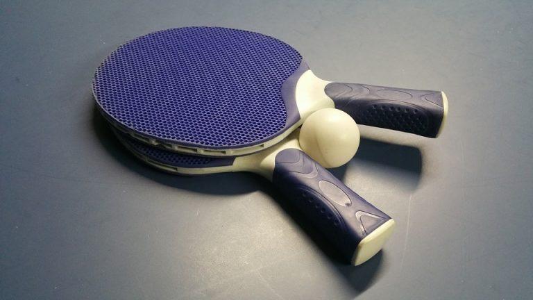Tenis stołowy: Wiosenny Turniej Tenisa Stołowego