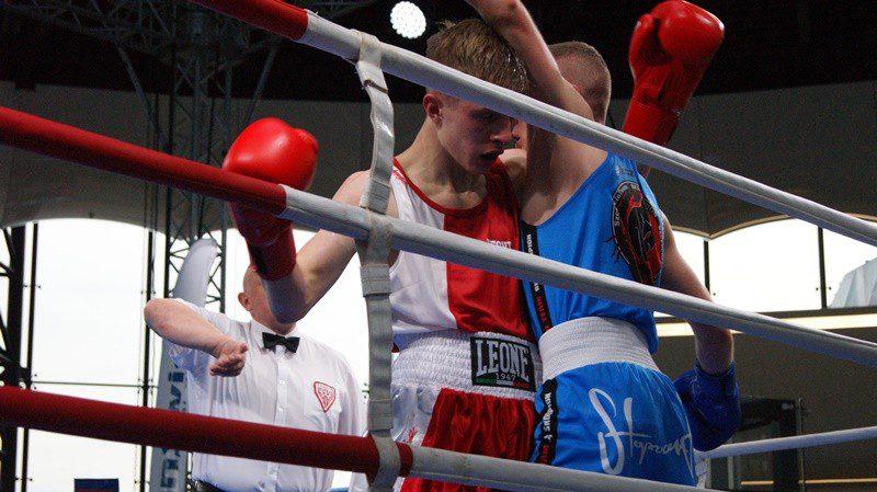 Sportowy Wałbrzych: Imperium Boxing