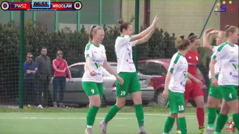 Ekstraliga: AZS PWSZ Wałbrzych wygrywa w Łodzi