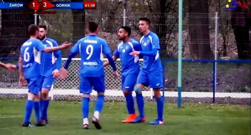 Puchar Polski: Górnik w finale okręgu!