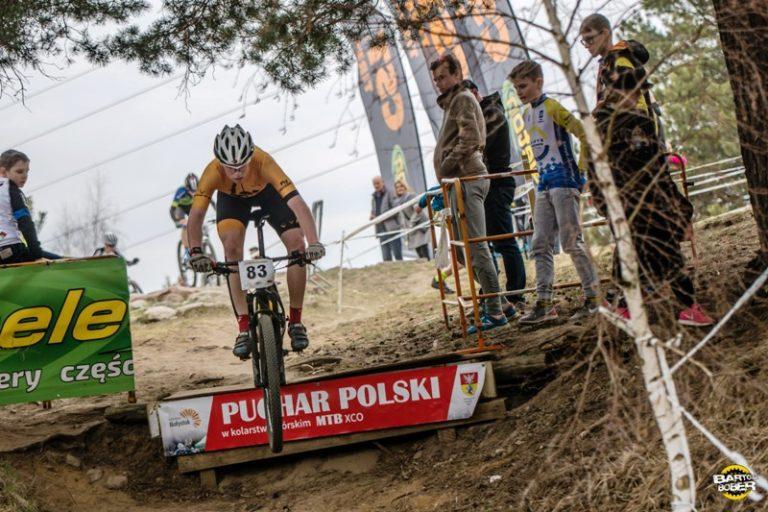 Kolarstwo: Świetny występ kolarzy KKW Nexelo Wałbrzych!