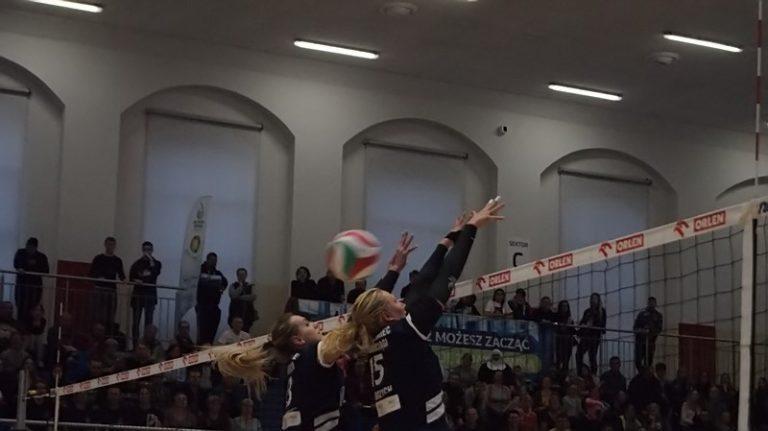 Siatkówka: Siatkarki Chełmca ruszają na podbój II ligi