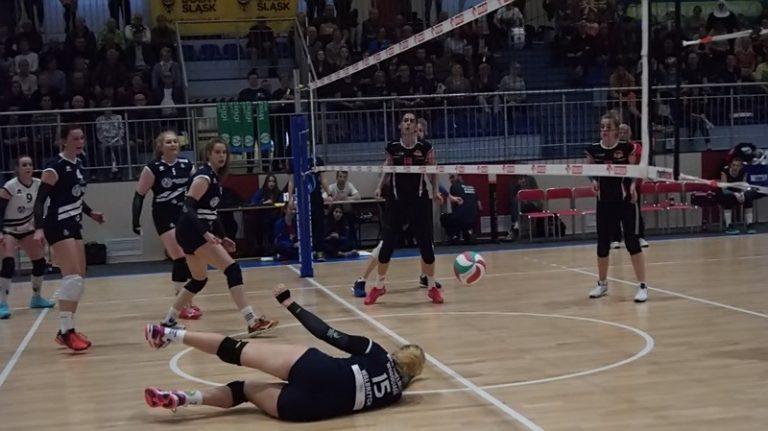 Siatkówka: Beniaminkowie w II lidze