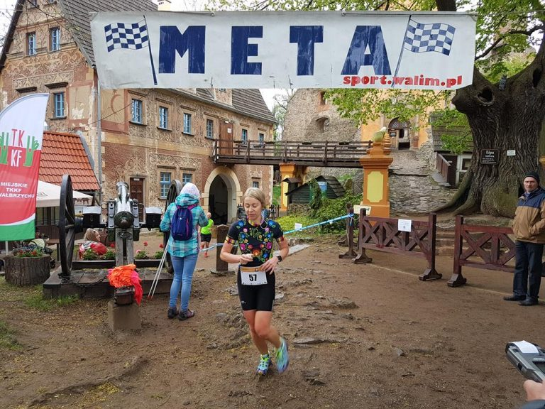 Biegi: Za nami II etap biegów Szlakiem Zamków Piastowskich