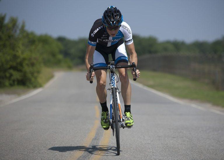 Kolarstwo: Grand Prix Amatorów na Szosie – Rowerem przez Polskę