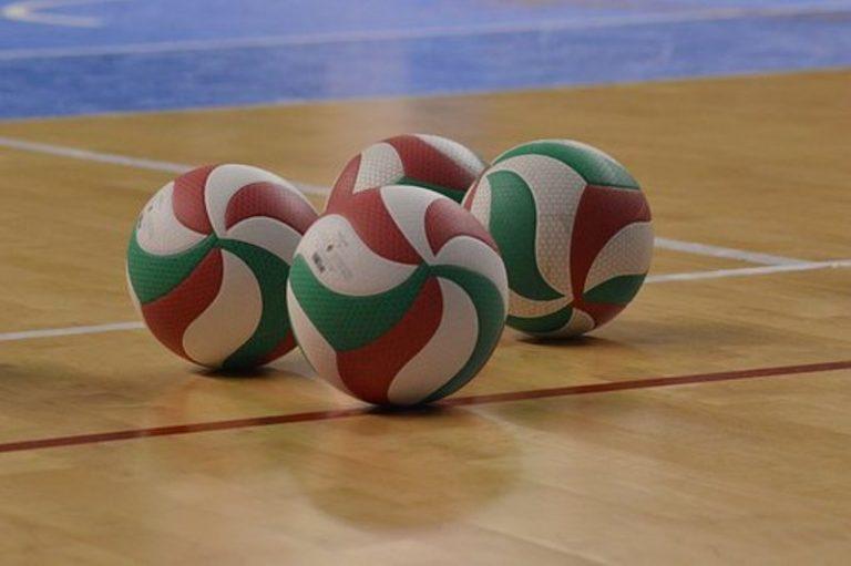 Siatkówka: Ostatni mecz rundy Aqua Zdroju