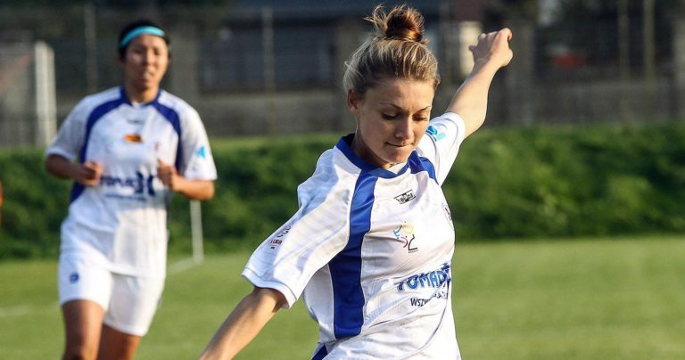 Ekstraliga: Anita Turkiewicz dołącza do Team'u AZS PWSZ Wałbrzych