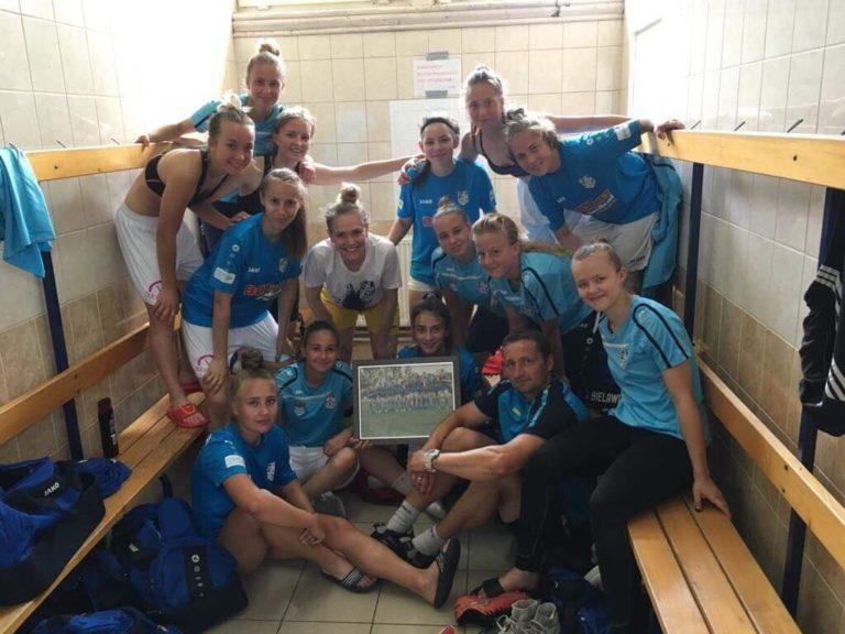 II liga: UKS Bielawianka Bielawa rozpoczyna przygotowania do nowego sezonu