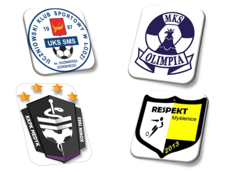MP U19: Cztery drużyny trzeci raz z rzędu w grze