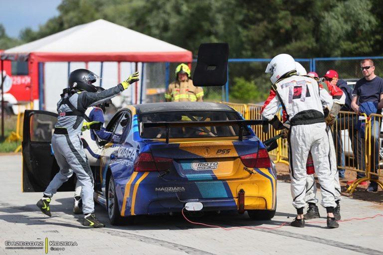 Wyścigi: Owocny weekend dla zawodników Madziara Motorsport