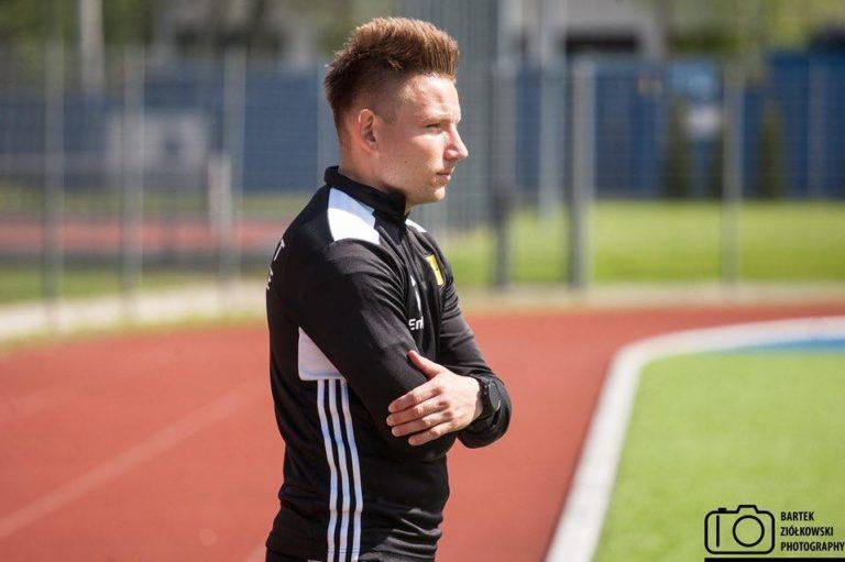 MP U19: Przemysław Senderski (Respekt Myślenice) – W każdym roku byliśmy bardzo blisko gry o medal