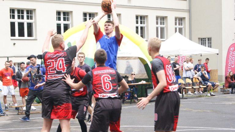 Koszykówka: Alkatraz 2K19 – najlepszy z najlepszych