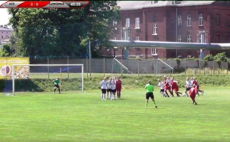 MP U19: Mecz Olimpii Szczecin z Resovią Rzeszów o godzinie 17:00!!