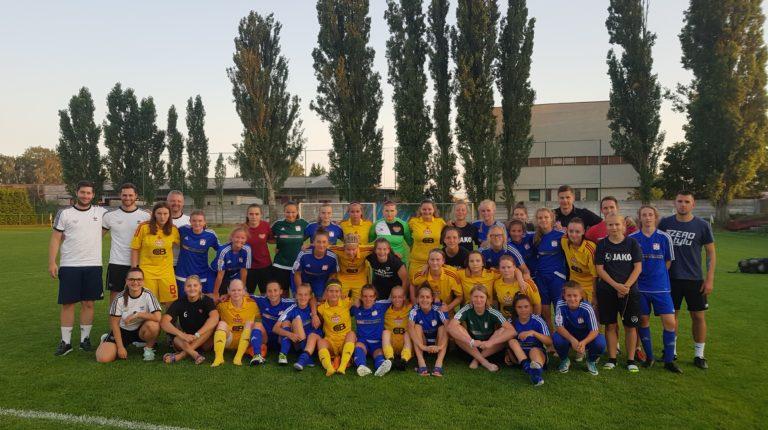 Ekstraliga: AZS Wrocław ulega Dukli Praga