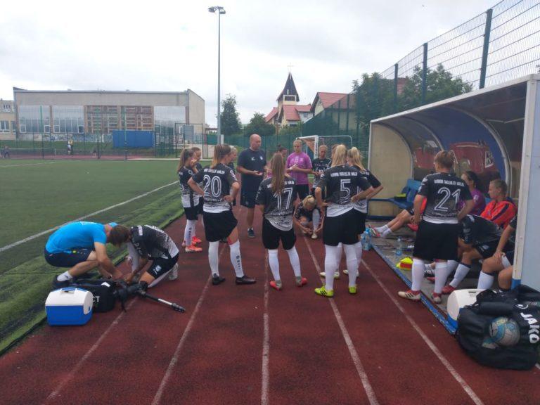 Ekstraliga: KKP Bydgoszcz wygrywa ze Stomilem Olsztyn