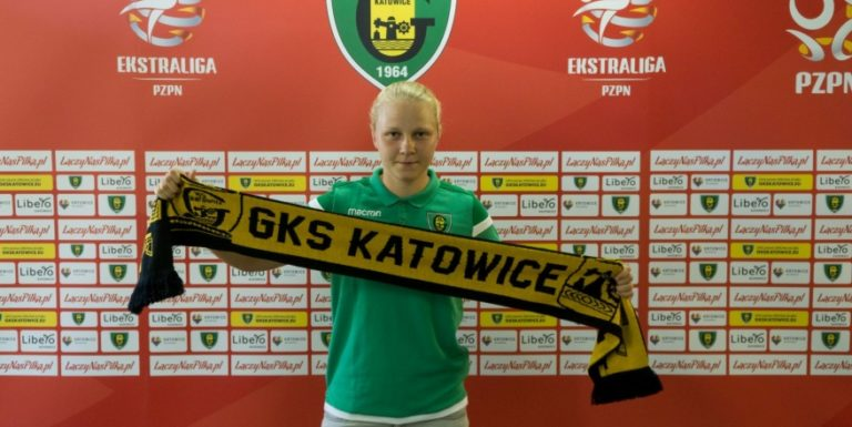 Ekstraliga: GKS Katowice wygrywa z Mitechem Żywiec