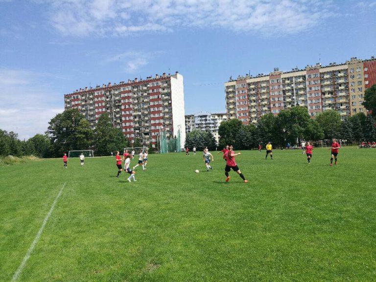 Ekstraliga: AZS UJ Kraków wygrywa z Resovią Rzeszów