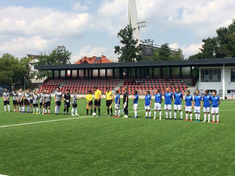 Ekstraliga: AZS UJ Kraków wygrywa ze Sportową Czwórką Radom