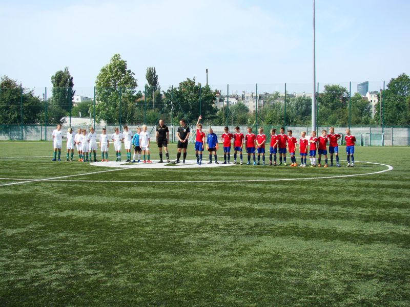 Piłka nożna: Młodzi piłkarze na konsultacjach w kadrze Dolnego Śląska