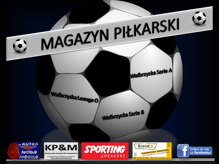 Magazyn Piłkarski – zapowiedź