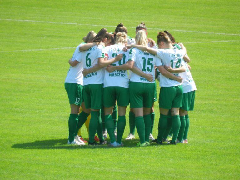 Kobiecy Futbol: Jak to się stało, że sprawa się rypła. Przeanalizujmy znane nam fakty