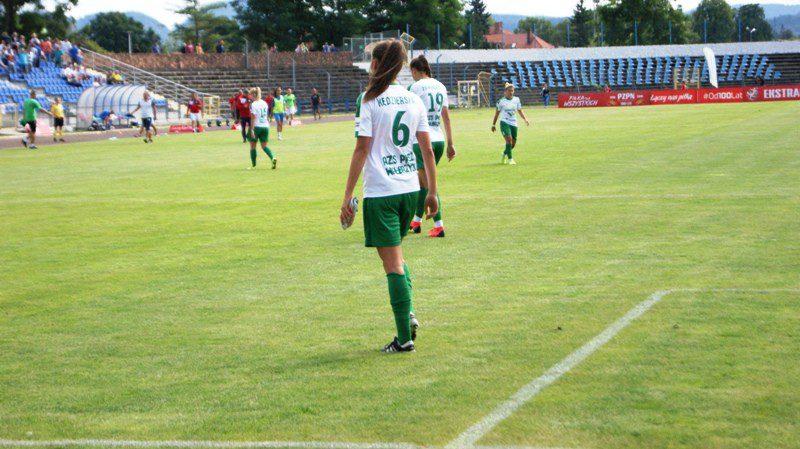 Sportowy Wałbrzych: PWSZ Wałbrzych – Czarni Sosnowiec