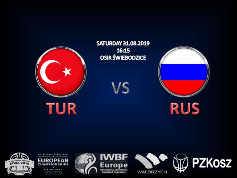 ME: Turcja lepsza od Rosji /wideo/