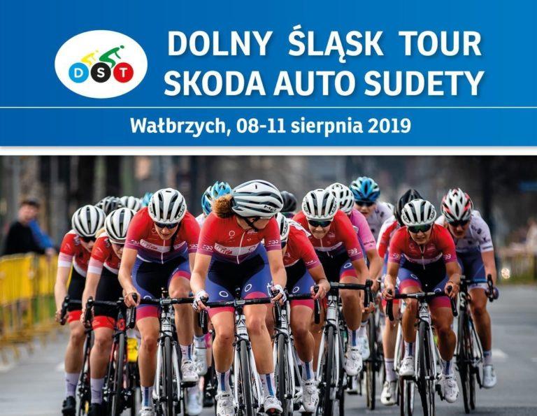 Kolarstwo: Dziś startuje Dolny Śląsk Tour!