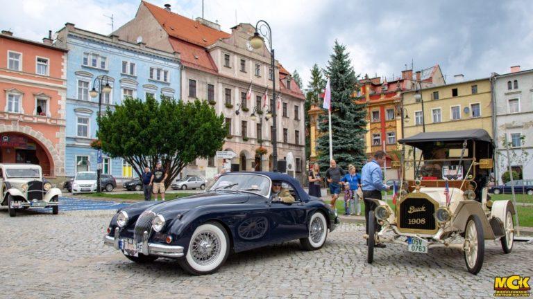 VII Wałbrzyski Międzynarodowy Rajd Pojazdów Zabytkowych