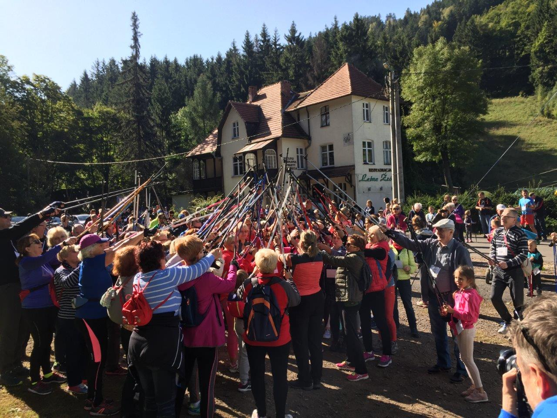IX Festiwal Nordic Waling