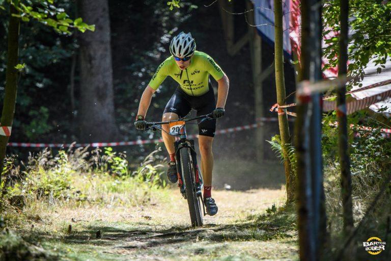 Kolarstwo: Doskonały finisz sezonu Filipa Brzóski