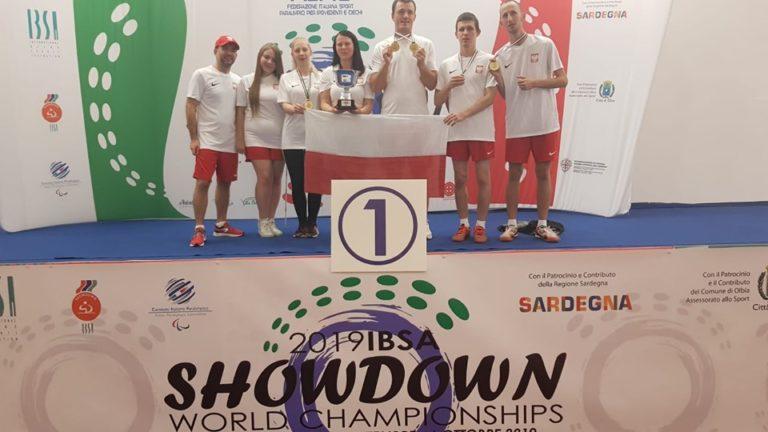 Showdown: Polacy zostali Mistrzami Świata!!!