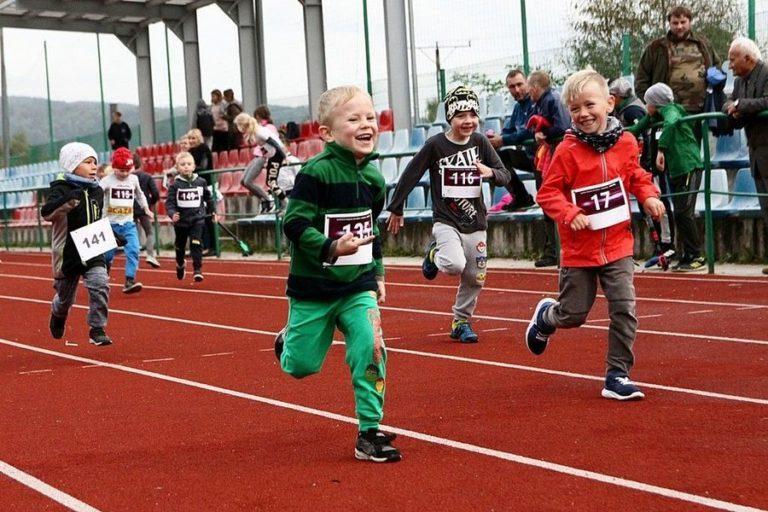 Zakończył się kolejny sezon biegowy w Jedlinie-Zdrój