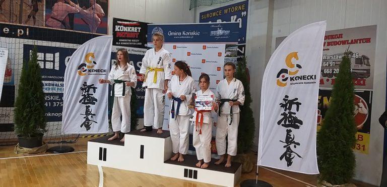 Turniej Karate o Puchar z Żeliwa