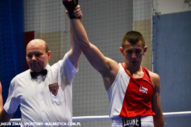 Boks: Pewna wygrana Leone Imperium Boxing
