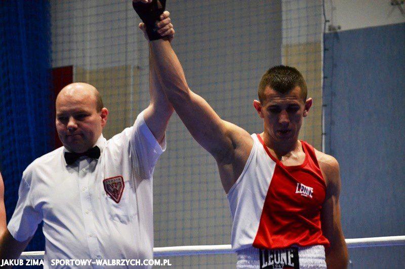 Leone Imperium Boxing Wałbrzych