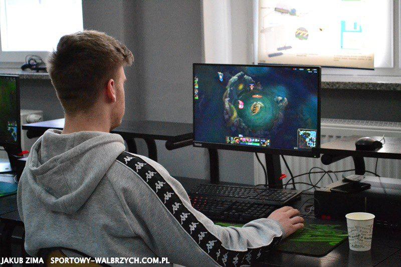 E-Sport: Rozstrzygnięto pierwszy sezon Ligi Energetyka