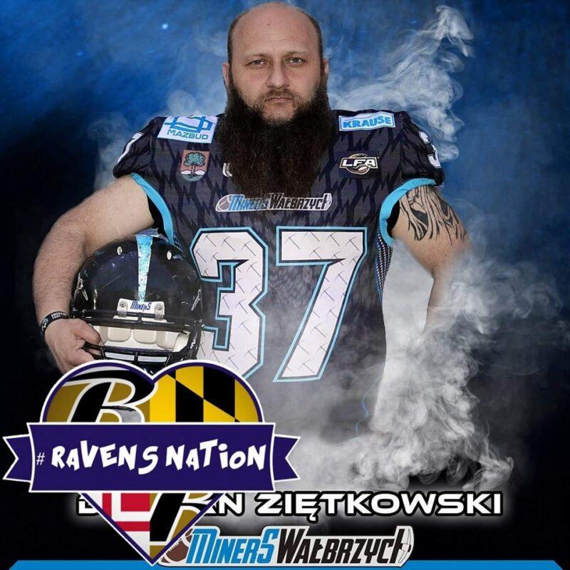 damian ziętkowski