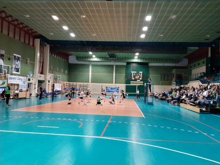 Siatkówka: Koniec sezonów w PlusLidze, Lidze Siatkówki Kobiet i KRISPOL 1. Lidze.
