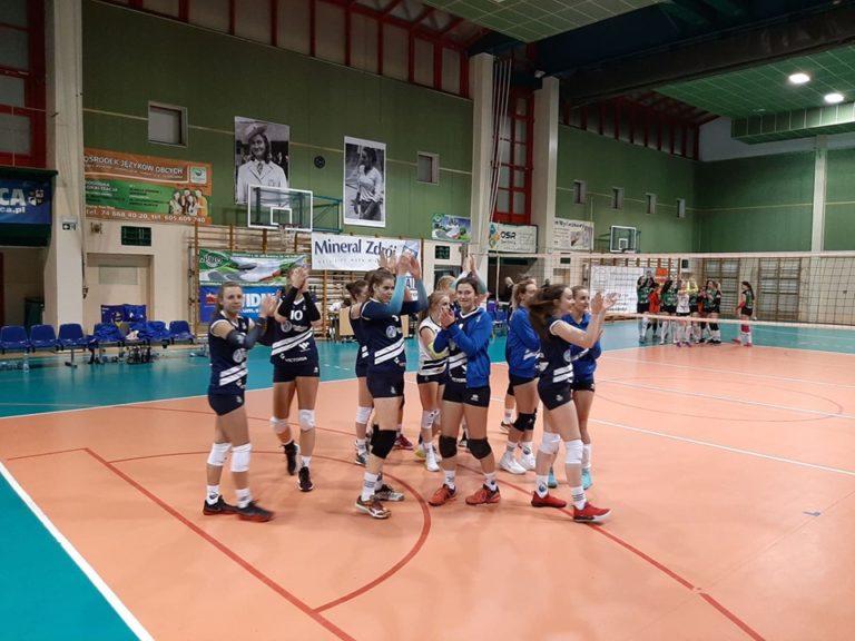 Siatkówka: Derby dla podopiecznych trenera Olczyka