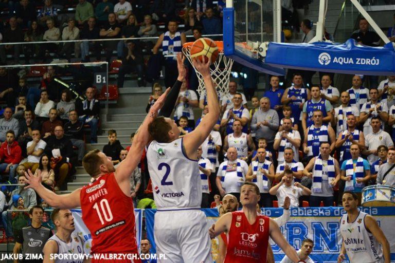 Koszykówka: Weryfikacja seniorskich rozgrywek centralnych