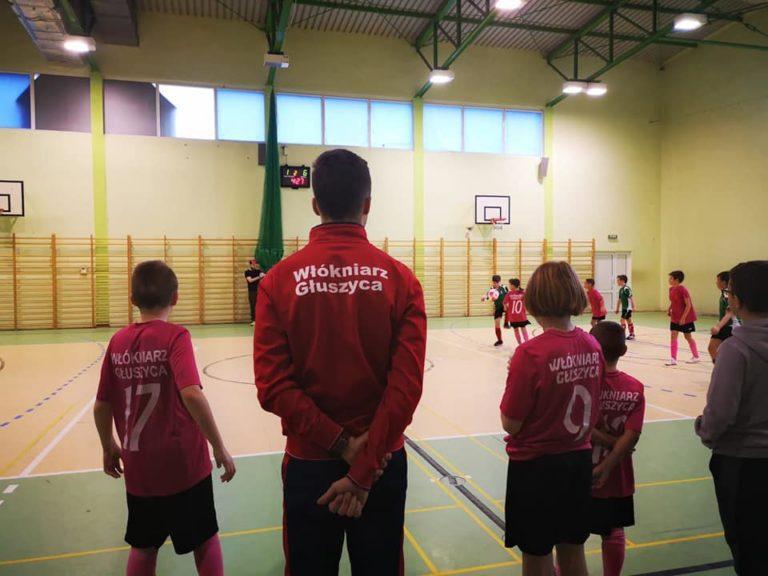 Włókniarz Głuszyca wygrywa turniej w Jedlinie