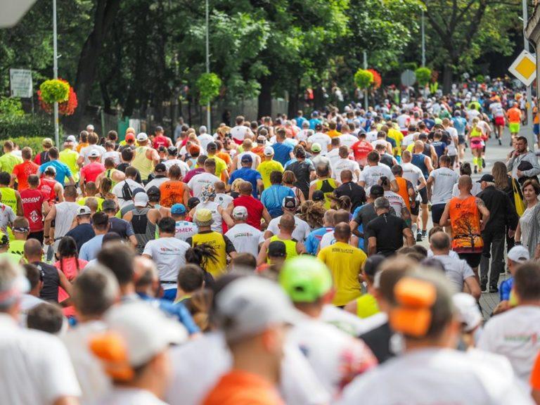 Biegi: Ruszyły zapisy do XXI Toyota Półmaratonu Wałbrzych!