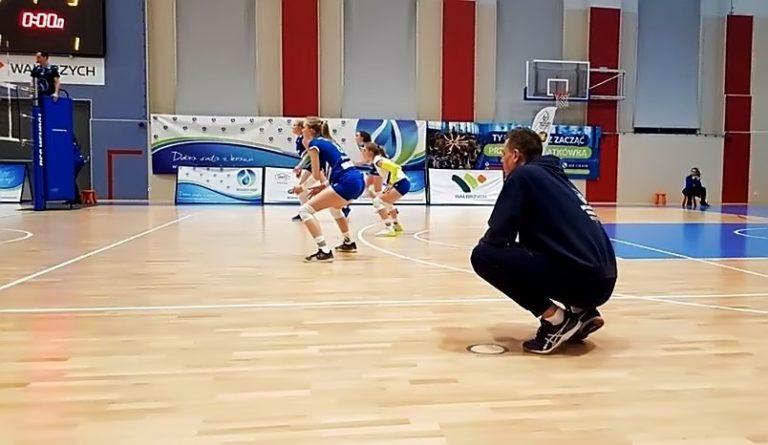 Siatkówka: Chełmiec zmiażdżył rywala!