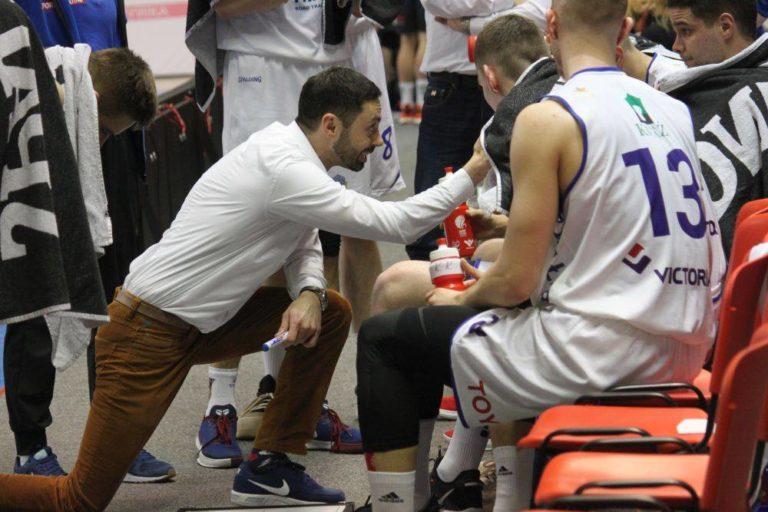 Koszykówka: Wałbrzyscy kibice lubią dreszczowce