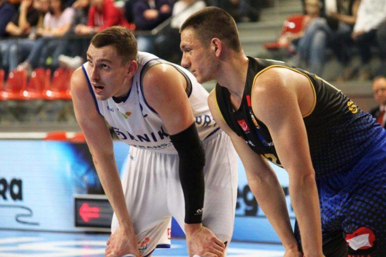 Koszykówka: Rozgrywki organizowane przez PZKosz zawieszone