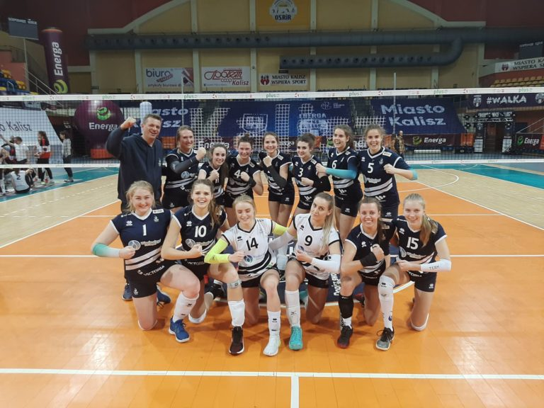 Siatkówka: Chełmiec nie spadnie z ligi!